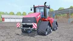 Case IH Steiger 620 Quadtrac change direction for Farming Simulator 2015