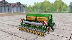 Amazⱺne D9 3000 Super for Farming Simulator 2017