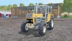 Ursus 904 manual ignition for Farming Simulator 2015
