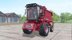 Case IH 1660 Axial-Flow old version for Farming Simulator 2017