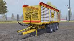 Veenhuis ⱾW550 for Farming Simulator 2013