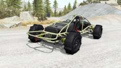 Civetta Bolide Track Toy v3.0 for BeamNG Drive