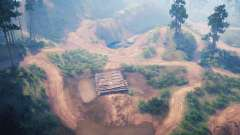 Abandoned Mines for MudRunner