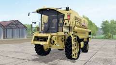 New Holland TF78 animated element for Farming Simulator 2017