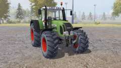 Fendt Favorit 926 Vario 2002 for Farming Simulator 2013