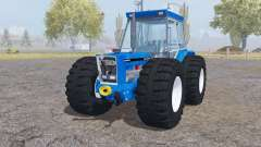 Ford County 764 animated element for Farming Simulator 2013