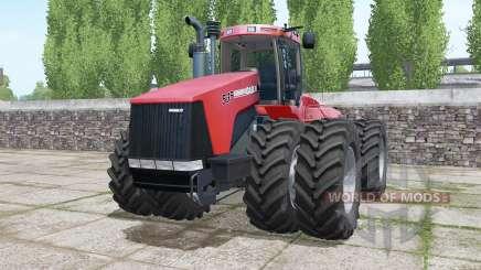 Case IH Steiger 535 configure for Farming Simulator 2017