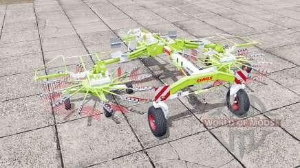 Claas Liner 2700 for Farming Simulator 2017