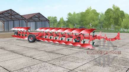 Vogel&Noot Heros 1000 for Farming Simulator 2017