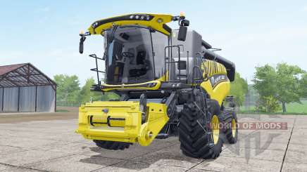 New Holland CR7.90 improved light for Farming Simulator 2017