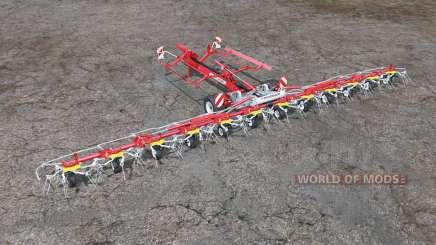Pottinger Hit 12.14 T HD textures for Farming Simulator 2015