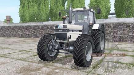Case International 1255 XL White Edition for Farming Simulator 2017
