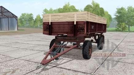 2ПТƇ-4 for Farming Simulator 2017