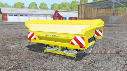 Amazone ZA-M 1501 larger hopper v1.2 for Farming Simulator 2015