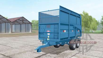 Marston ACE 10 silage for Farming Simulator 2017