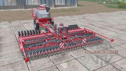 Horsƈh Pronto 9 SW for Farming Simulator 2017