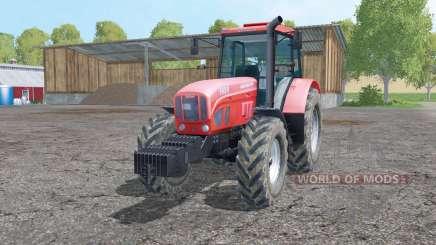 Ursus 1934 2001 for Farming Simulator 2015