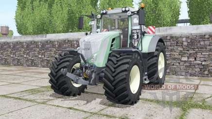 Fendt 824 Vario European version for Farming Simulator 2017