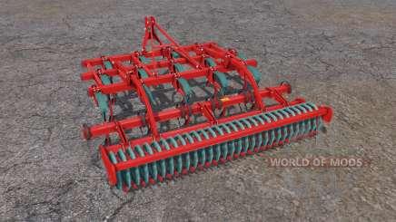 Kverneland CLC 400 pro for Farming Simulator 2013