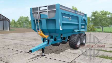 Rollᶏnd RollSpeed 5830 for Farming Simulator 2017