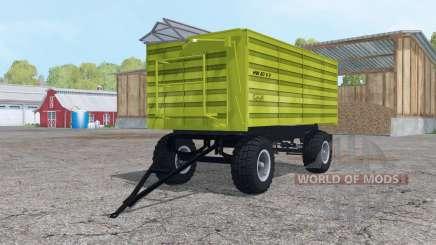 Conow HW 80 V9 for Farming Simulator 2015