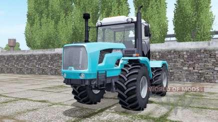 HTZ 244К double wheels for Farming Simulator 2017
