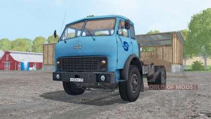MAZ 504В 1977 for Farming Simulator 2015