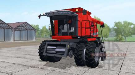 Massey Ferguson 9790 ATR for Farming Simulator 2017