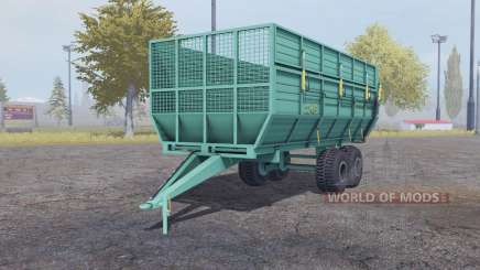 ПƇ 45 for Farming Simulator 2013