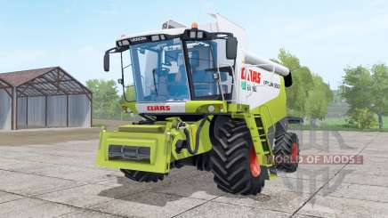 Claas Lexiøn 550 for Farming Simulator 2017