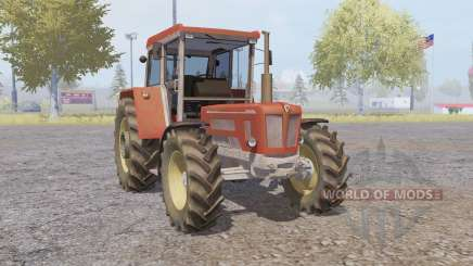 Schluter Super 1250 VL Special More Realistic for Farming Simulator 2013