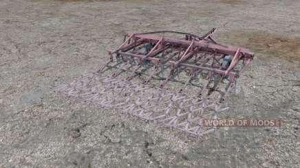 KPS-4 for Farming Simulator 2015