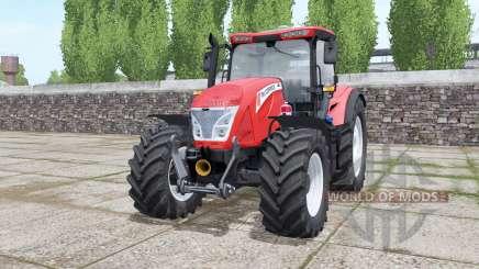 McCormick X7.440 for Farming Simulator 2017