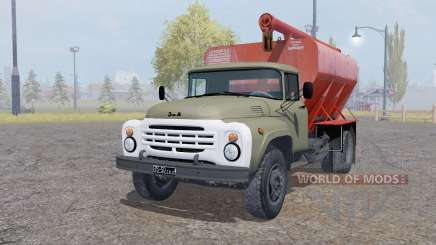 ZIL 130 ZSK for Farming Simulator 2013