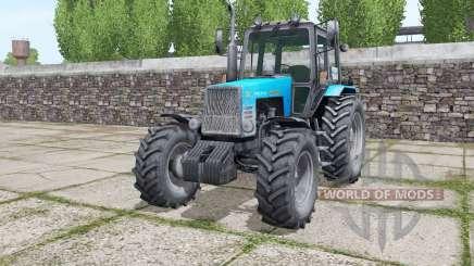 MTZ 1221 Бᶒларус for Farming Simulator 2017