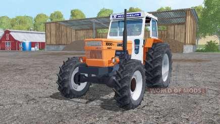 Fiat 1000DT for Farming Simulator 2015