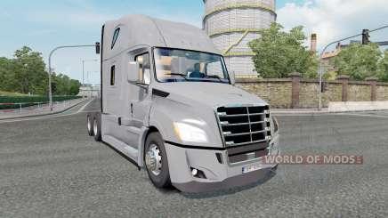 Freightliner Cascadia 2016 v1.5 for Euro Truck Simulator 2
