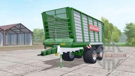 Bergmᶏnn HTW 30 for Farming Simulator 2017