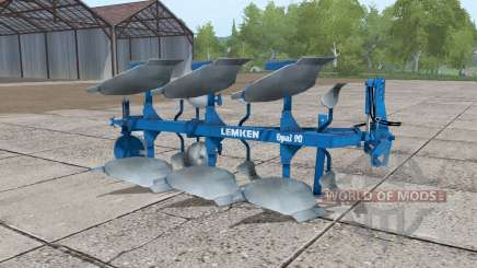 Lemken Opal 90 for Farming Simulator 2017