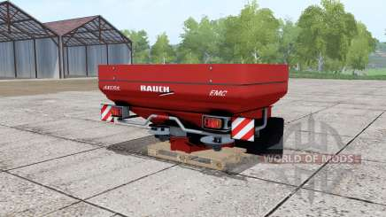 Rauch Axera EMC for Farming Simulator 2017