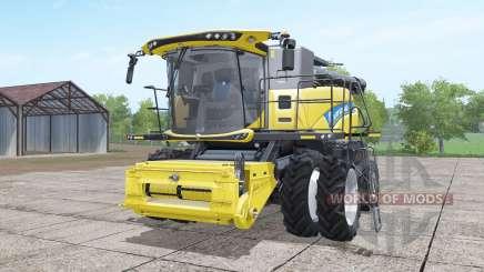 New Holland CR8.90 North American for Farming Simulator 2017