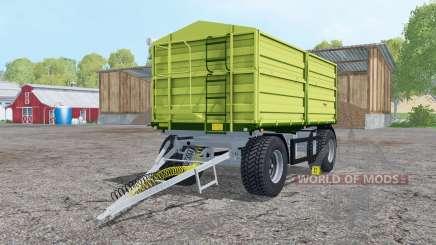Fliᶒgl DK 180-88 for Farming Simulator 2015