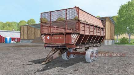 ПИⱮ 40 for Farming Simulator 2015