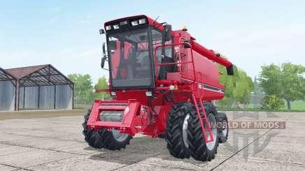 Case International 1660 Axial-Flow USA for Farming Simulator 2017