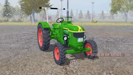 Deutz D 40S for Farming Simulator 2013