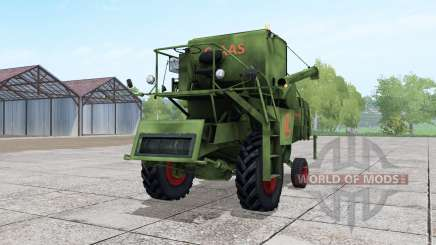 Claas Matador Gigant for Farming Simulator 2017