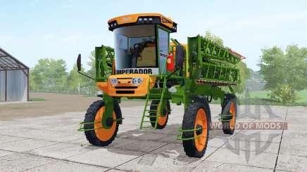 Stara Imperador 3100 CA for Farming Simulator 2017