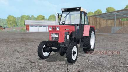 Universal 651 for Farming Simulator 2015