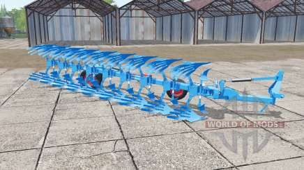 Lemken Diamant 12 for Farming Simulator 2017