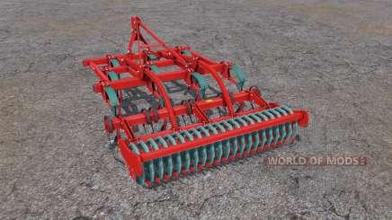 Kverneland CLC 300 pro for Farming Simulator 2013